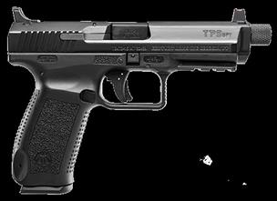 Canik TP9SFT Special Forces 9mm Pistol Brand New | Believers